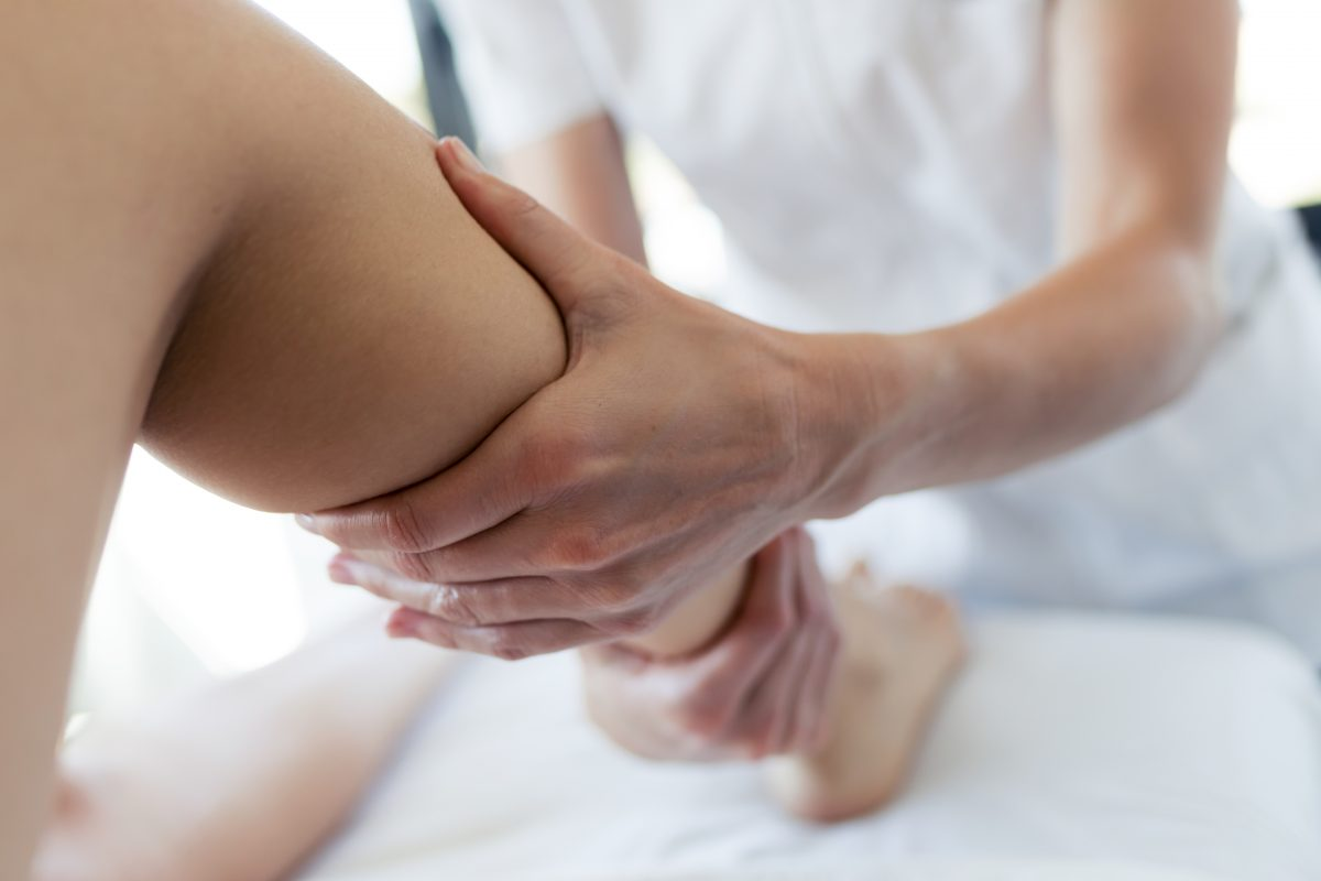 Physiotherapy in Taunton